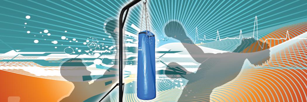 Thai boxing/อุปกรณ์มวยไทย
